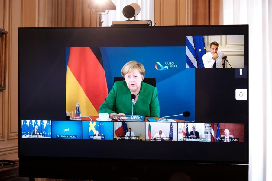 Έτοιμη η ΕΕ για επιβολή κυρώσεων στην Τουρκία, «ξεμένει» από φίλους ο Ερντογάν
