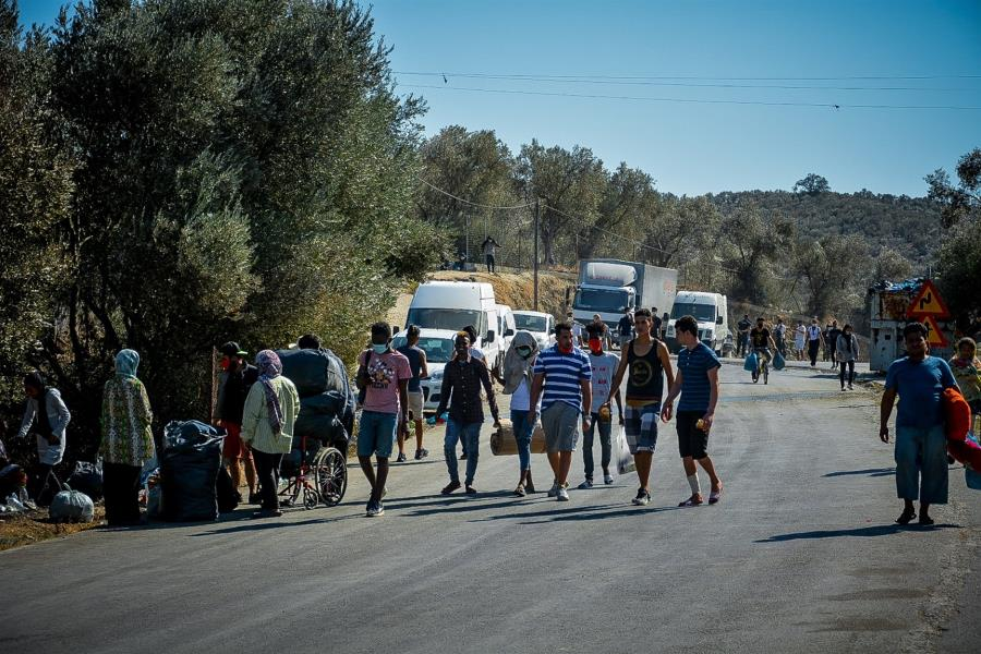 Οι μετανάστες στην  Ελλάδα, εν δυνάμει επικίνδυνη στρατηγική μειονότητα