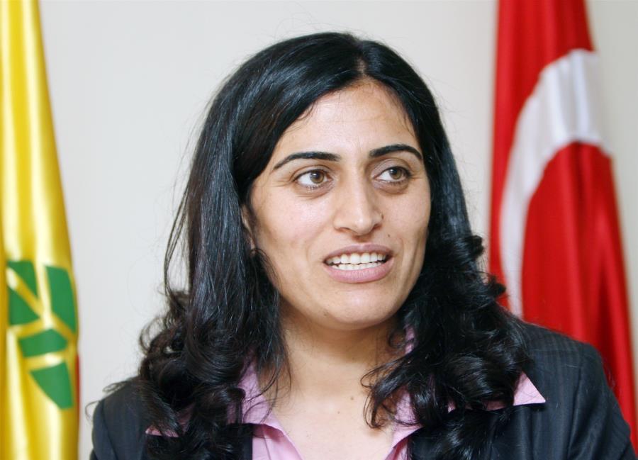Μετά φταίει ο Λουκασένκο – Επιπλέον ποινή φυλάκισης σε ήδη φυλακισμένη Κούρδισσα πρώην βουλευτίνα για προσβολή του Ερντογάν