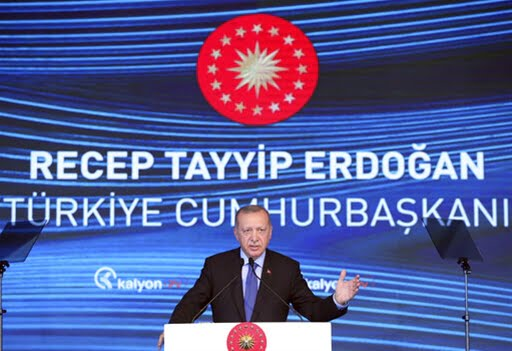 Έρχεται… Wall Street Journal: Αν ο Ερντογάν συνεχίσει, Ευρώπη και ΗΠΑ θα πρέπει να δώσουν ενιαία απάντηση