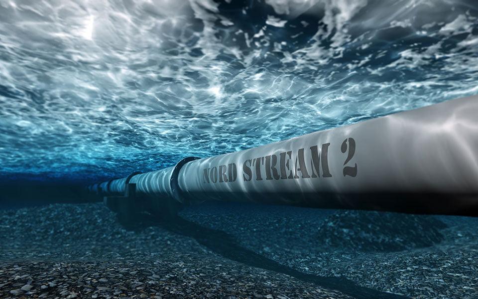 Tι θα σήμαινε για τη Γερμανία και την Ευρώπη ένα «nein» στον Nord Stream 2