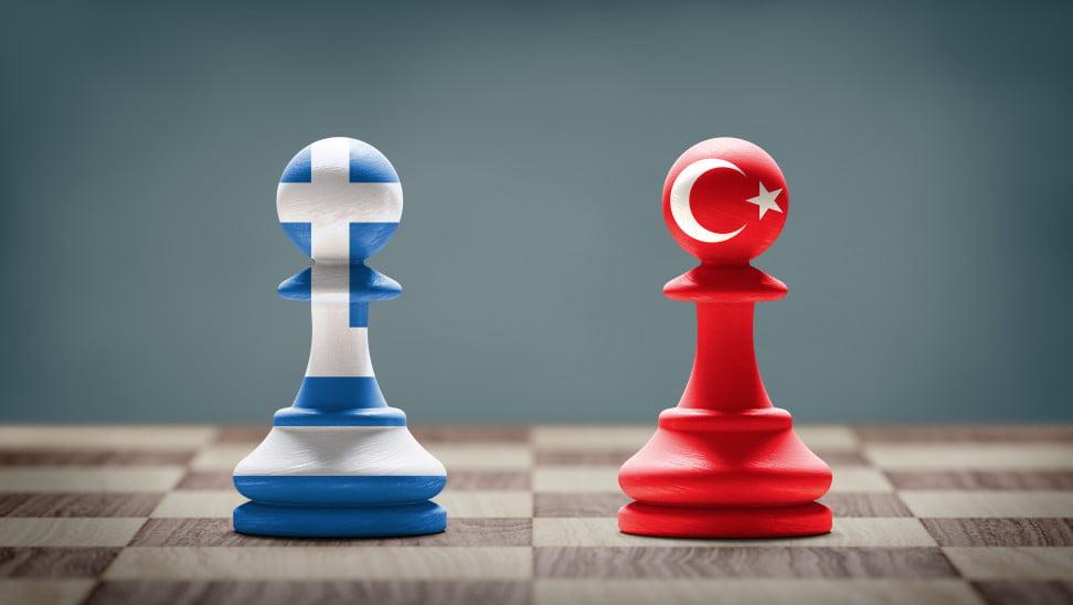 Τουρκία: Τα αίτια της ειρωνείας του Ακάρ και το νέο παραμύθι που σερβίρει στη Δύση