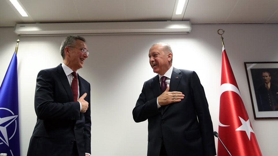 Ελληνοτουρκικά: Η αλήθεια για τον διάλογο με την Τουρκία, το ΝΑΤΟ και τη Ρωσία