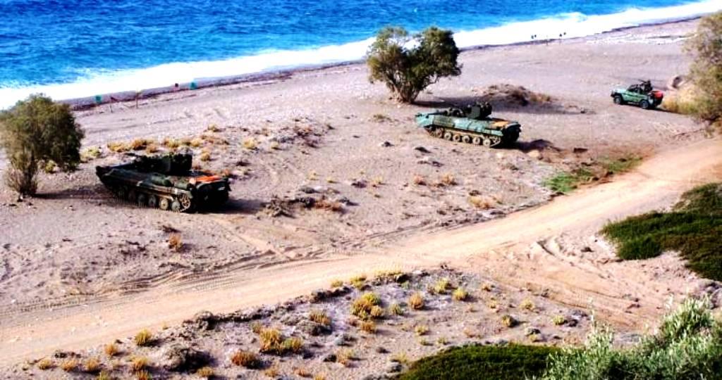 Κώστας Γρίβας: Οι ΗΠΑ ζητούν να θυσιαστούν τα ελληνικά νησιά στον βωμό του Ερντογάν – Οι ΗΠΑ μετατρέπονται σε εχθρό της Ελλάδας