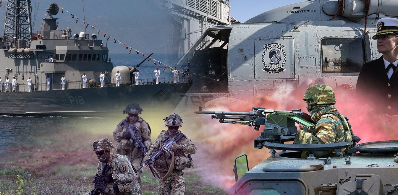 Τα βαρύτατα λάθη, ο αναγκαστικά απαραίτητος στρατιωτικός εξοπλισμός, η φημολογούμενη υφαλοκρηπίδα/ορθολογική ΑΟΖ