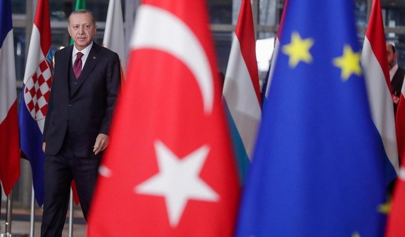 Διπλωματικός μαραθώνιος για διάλογο Ελλάδας-Τουρκίας για την Ανατολική Μεσόγειο