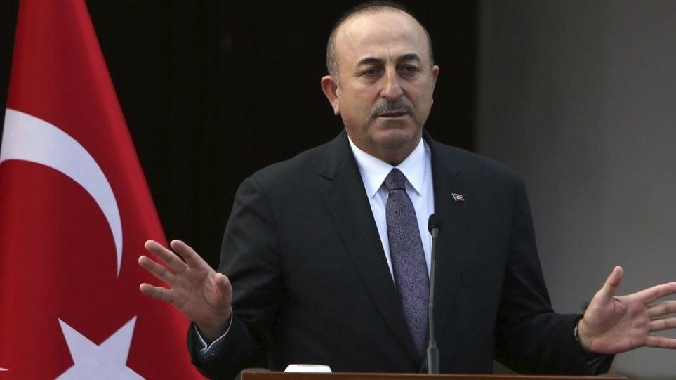 Αφηνίασαν οι Τούρκοι για την άρση του εμπάργκο όπλων στην Κύπρο: Απειλούν με αντίμετρα!
