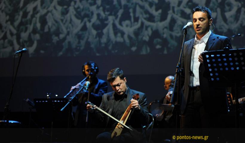 Η ποντιακή λύρα στο Καστελόριζο – Ο Ματθαίος Τσαχουρίδης μιλά για την αποψινή συναυλία