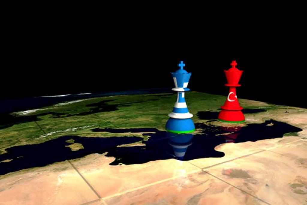 """Η Γερμανία, ο """"διάλογος"""" Ελλάδας – Τουρκίας, ο νέος πόλεμος στο Καραμπάχ"""