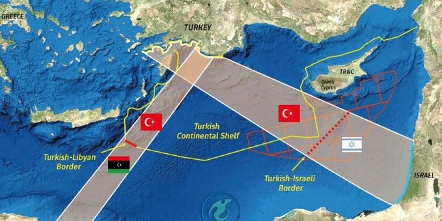Τι συζητούσαν επί δύο ώρες οι πρέσβεις του Ισραήλ και της Τουρκίας, υπό τη σκιά της Ακρόπολης;