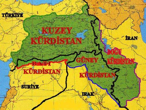 «Το κουρδικό αντάρτικο μπορεί να οδηγήσει στην κατάρρευση της Τουρκίας»: προειδοποιεί ο αναλυτής Μάικλ Ρούμπιν