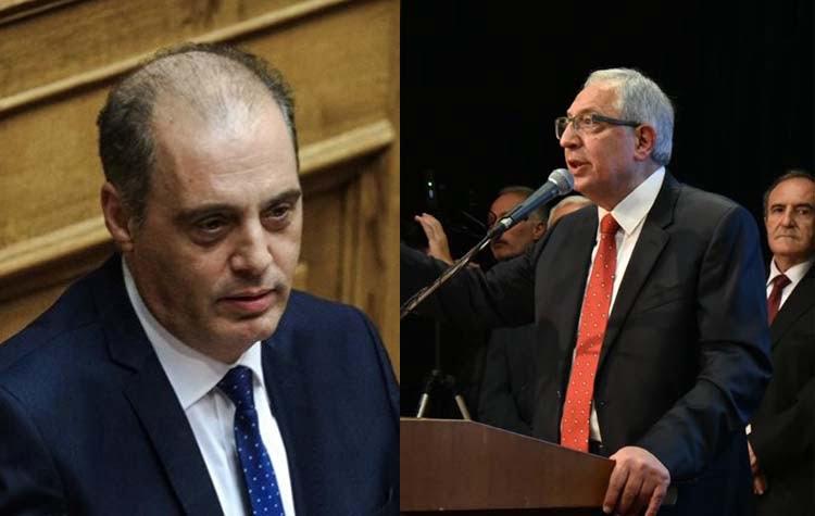 Ο Βελόπουλος κατηγορεί τον Δήμαρχο Αμαρουσίου για αγορά λεωφορείων από την Τουρκία! Πως απάντησε ο Αμπατζόγλου