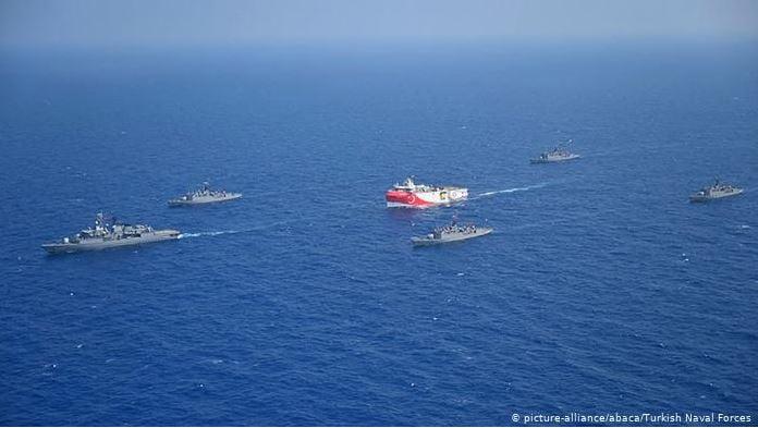 Γερμανικά ΜΜΕ: Μηχανισμός αποτροπής ελληνοτουρκικής σύγκρουσης στο πλαίσιο του ΝΑΤΟ