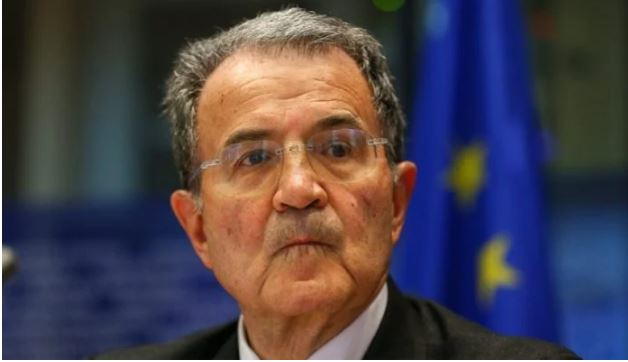 Ο Ρομάνο Πρόντι προειδοποιεί: Η Τουρκία καταλαμβάνει μεθοδικά την Αλβανία!