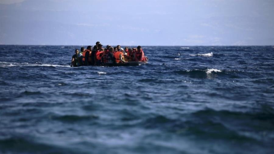 Οι μετανάστες «πράκτορες», οι ΜΚΟ και η μυστική επιχείρηση «Αλκμήνη»