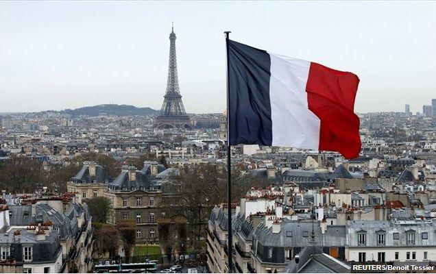 Γαλλία: Τουρκία και Πακιστάν να μην αναμιγνύονται στις εσωτερικές μας υποθέσεις