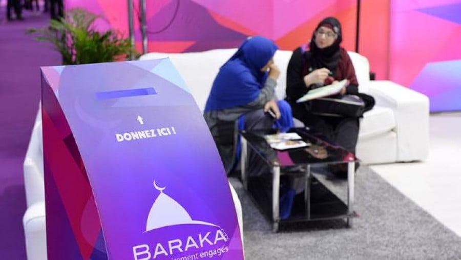 Η Γαλλία διαλύει ύποπτες μουσουλμανικές φιλανθρωπικές οργανώσεις