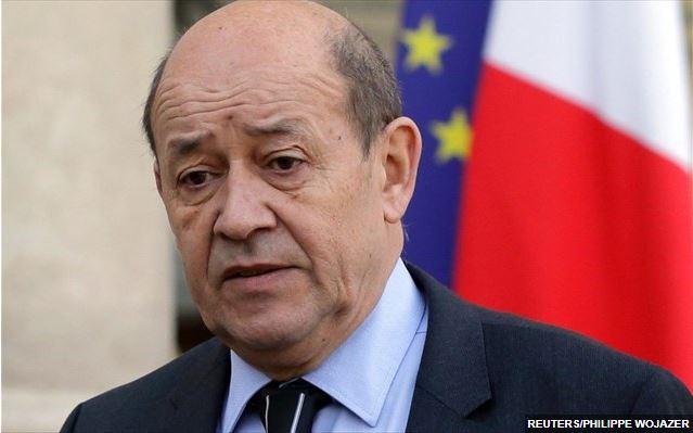 Γαλλία: Μήνυμα ενότητας προς τον μουσουλμανικό κόσμο από τον ΥΠΕΞ Λε Ντριαν
