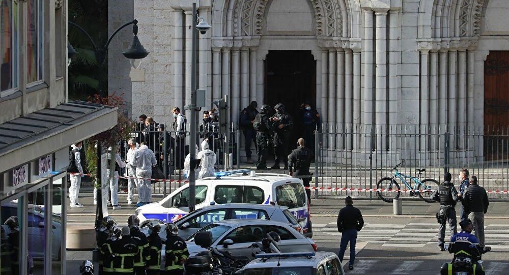 Ισλαμιστές – Γαλλία: Είναι πολύ αργά για οτιδήποτε