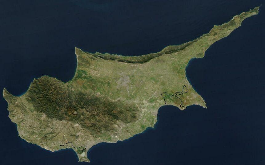 Προβοκατόρικες ενέργειες ξένων παραγόντων κατά της Kύπρου