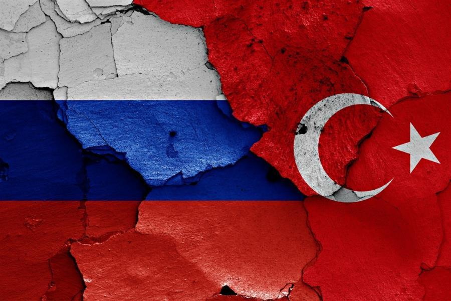Συγκλίνουν Ρωσία και Τουρκία ΚΑΙ στον πόλεμο του Καυκάσου