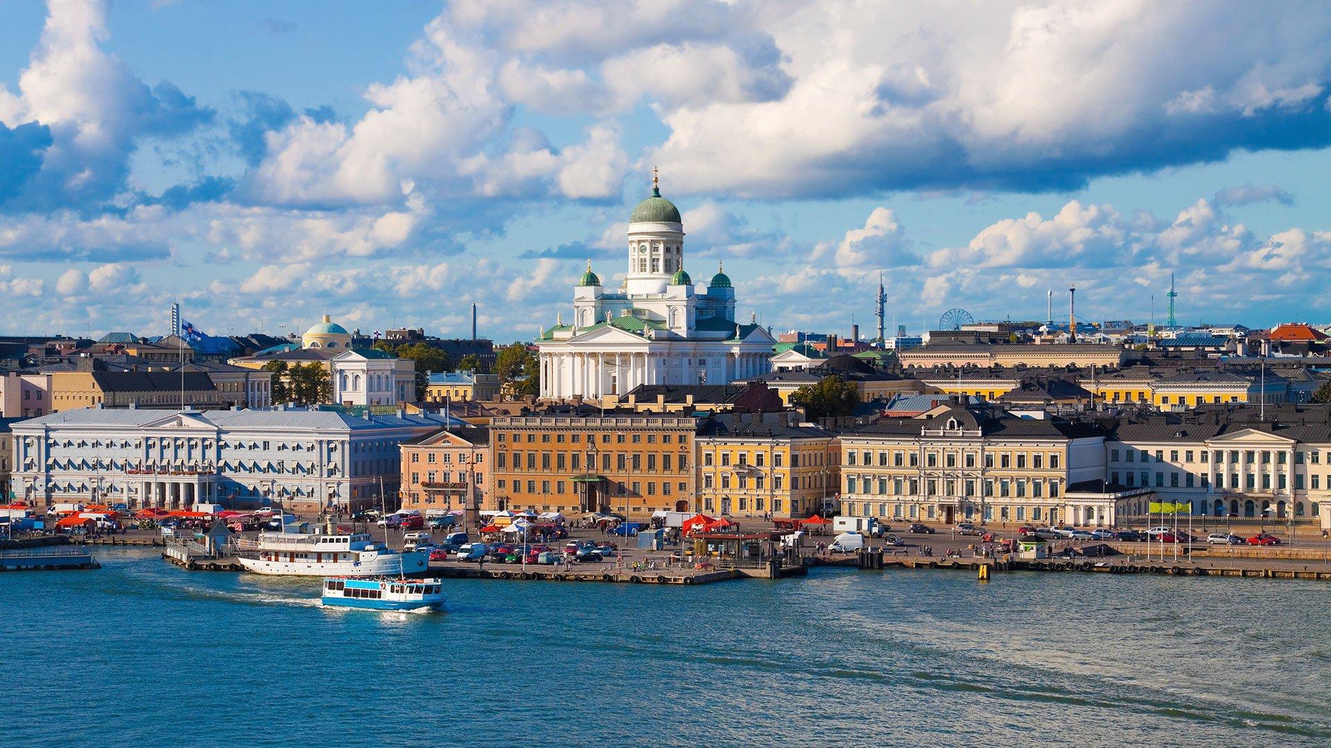 """Ένας Φινλανδός για την """"φινλανδοποίηση"""""""