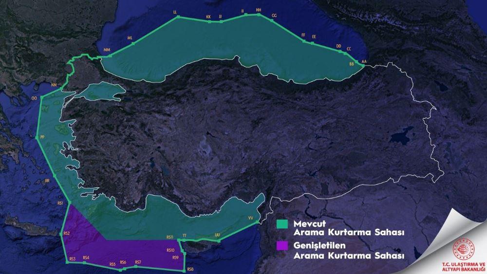 DW: Ουδέτερο το Βερολίνο για τον νέο προκλητικό τουρκικό χάρτη