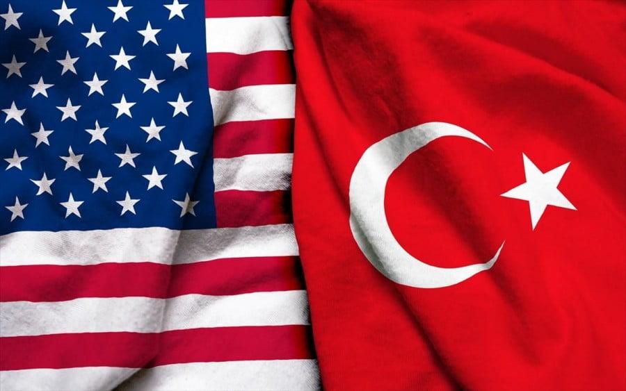 Liberation: Μόνο οι Αμερικανοί μπορούν να φρενάρουν τον Ερντογάν…