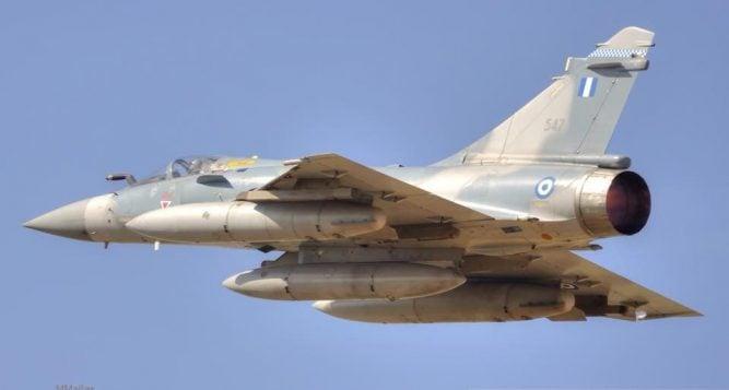 Μιχάλης Κωσταράκος: Λάθος να αποσύρουμε τα Mirage 2000