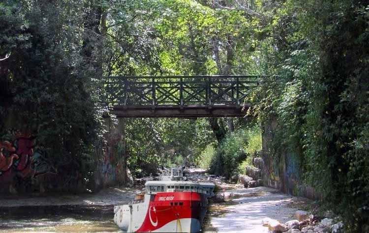 """Το Oruc Reis μια ανάσα από το Καστελόριζο! Οι Έλληνες """"τρολάρουν"""" τον φόβο των πολιτικών"""