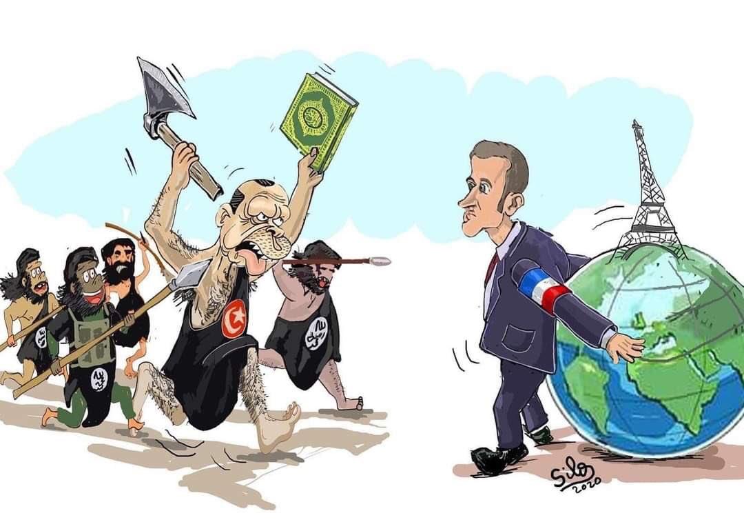 Ηθικός αυτουργός των αποκεφαλισμών είναι ο Ερντογάν