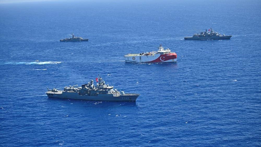 Οι τουρκικές παραβιάσεις του Δικαίου της Θάλασσας και τα κρίσιμα στοιχεία της ελληνικής αντίδρασης