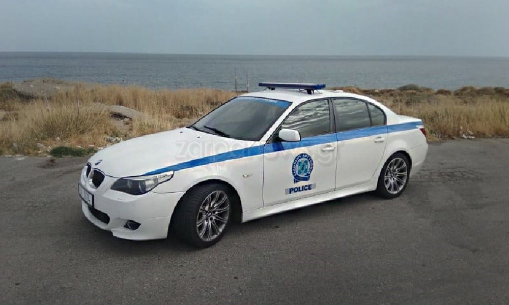ΕΛΑΣ: Με BMW 535 268 ίππων στο «κυνήγι» των παραβατών