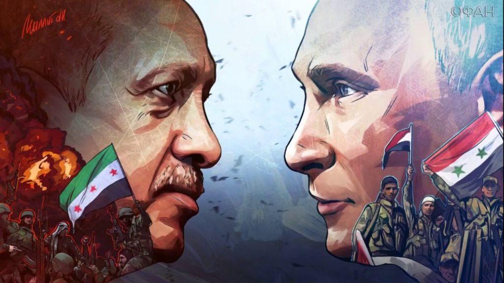 Ο Πούτιν μιλά για ενδεχόμενη παραχώρηση εδαφών στο Αζερμπαϊτζάν!