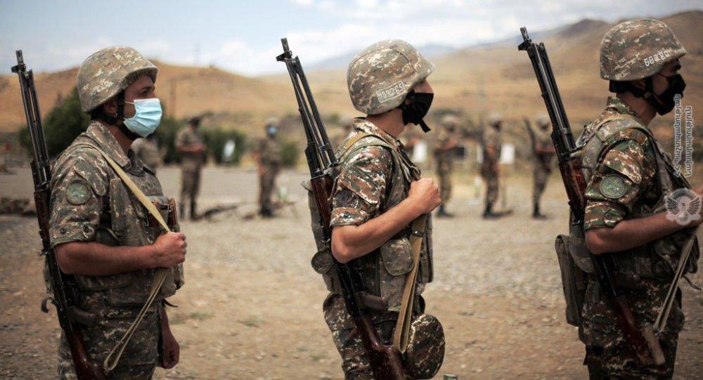 Βίντεο σοκ από το Αρτσάχ με σωρούς νεκρών Αζέρων στρατιωτών για τους οποίους αδιαφορεί το Αζερμπαϊτζάν