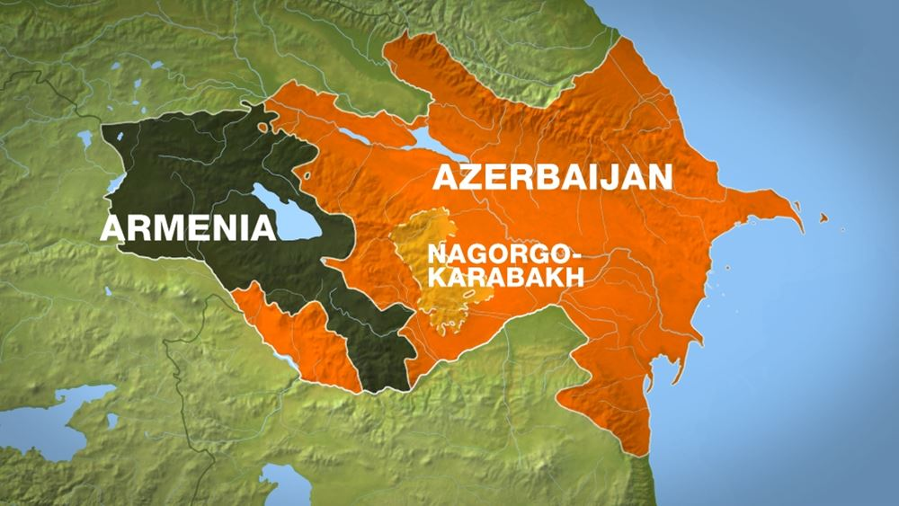 Πόσο λογική είναι η πολιτική στήριξης του Αζερμπαϊτζάν από το Ισραήλ στον Καύκασο;