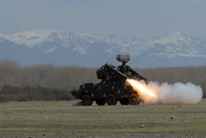 Η αεράμυνα του Αρτσάχ έπληξε το εχθρικό Su-25! Τουρκικά F-16 συνεχίζουν να στηρίζουν και πάλι το Αζερμπαϊτζάν