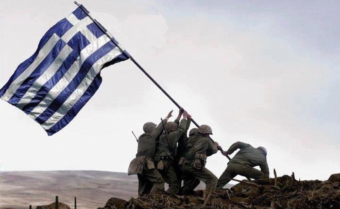ΤΟ ΟΧΙ του 1940 και η Ελληνικότητα