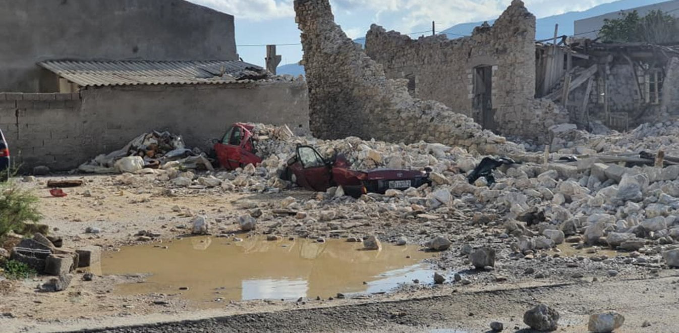 Μιχάλης Ιγνατίου: Η «διπλωματία των σεισμών» γίνεται μέσω Twitter με το Oruc Reis στο Αιγαίο
