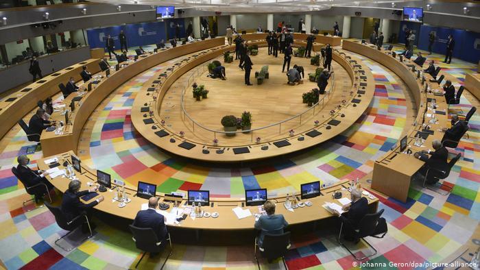 Γερμανικά ΜΜΕ: Είναι δουλοπρεπής η ΕΕ έναντι της Τουρκίας;