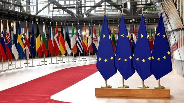 Σύνοδος Κορυφής Ε.Ε. : «Τοπίο στην ομίχλη» η συζήτηση για την Τουρκία στις Βρυξέλλες