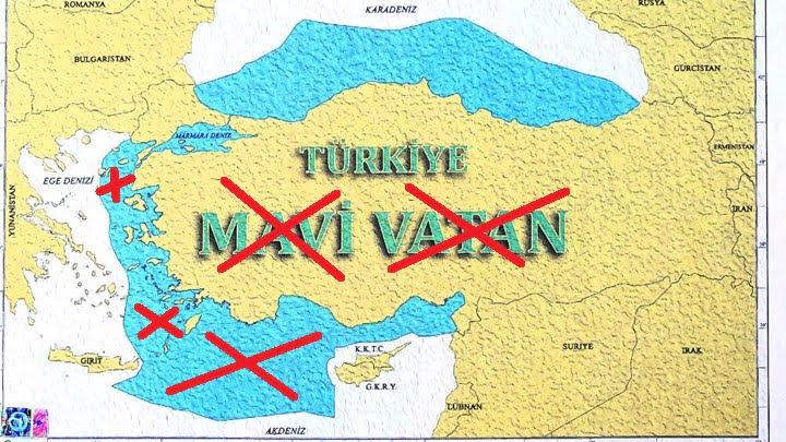 Έχουμε καταλάβει ποιος είναι ο στρατηγικός στόχος της Τουρκίας;