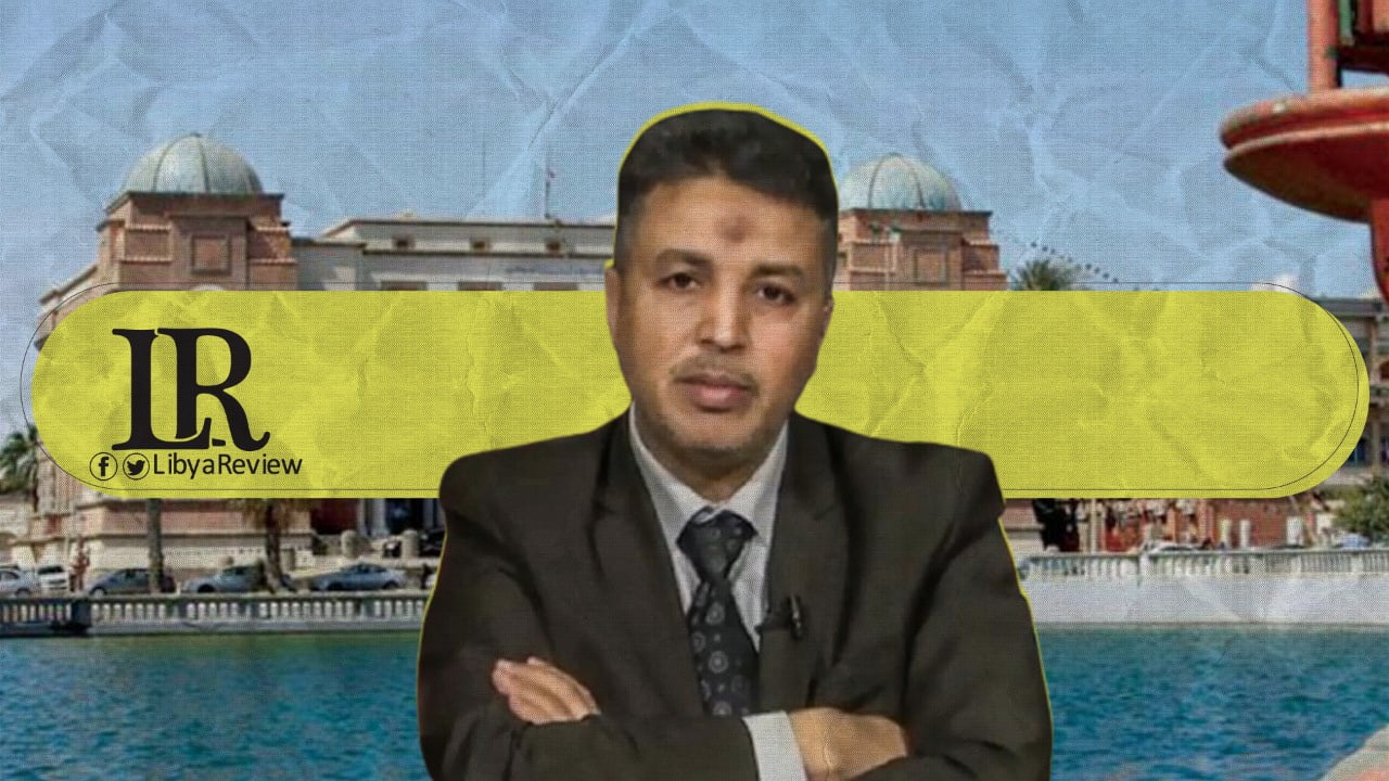 Συνελήφθη o Διευθυντής του Κυβερνητικού Γραφείου Κεντρικής Τράπεζας της Λιβύης