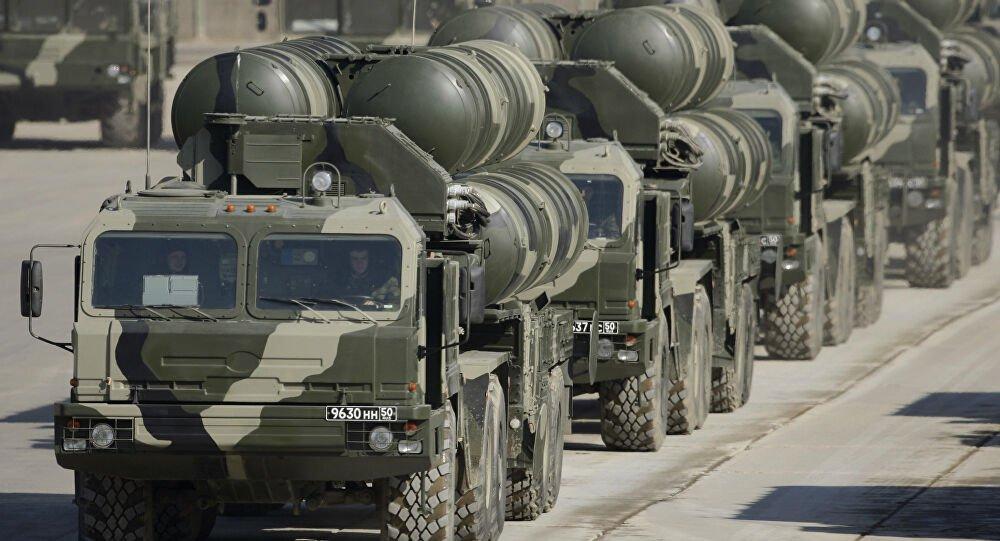 Στόλτενμπεργκ σε Τουρκία: Πρέπει να «ξεφορτωθείτε» τους S-400
