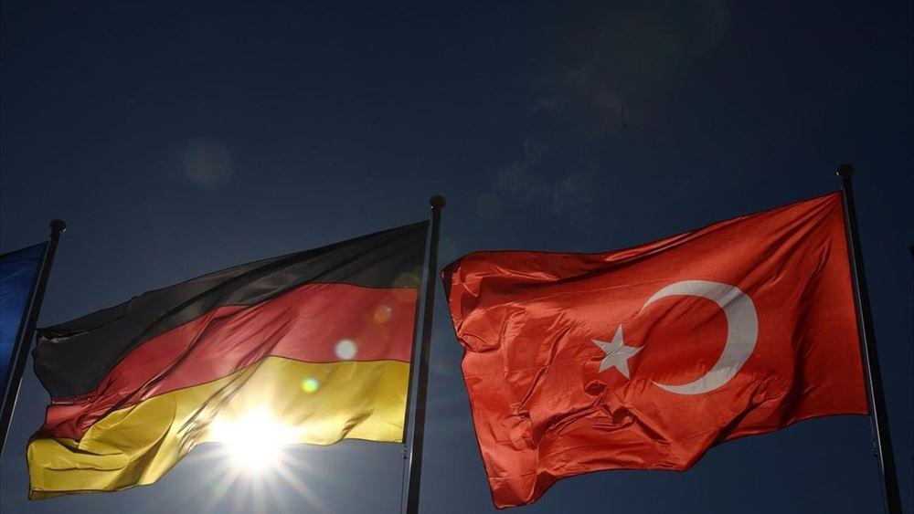 Και το Βερολίνο αποδοκιμάζει τις δηλώσεις Ερντογάν εναντίον Μακρόν