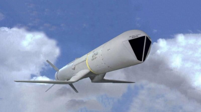ΗΠΑ: Εγκρίθηκε η πιθανή πώληση στην Ταϊβάν 135 πυραύλων Κρουζ SLAM-ER
