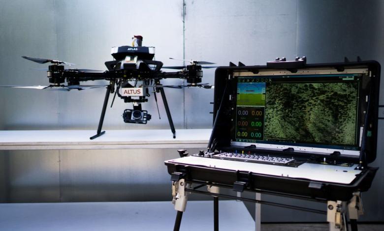Προμήθεια ελληνικών drone από την ALTUS LSA για τον Ελληνικό Στρατό