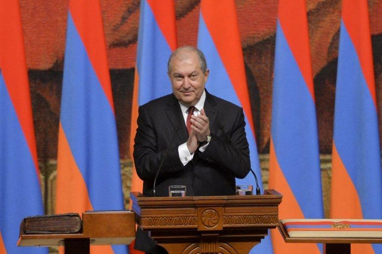 Η ΕΣΗΕΑ στο πλευρό του Αρμενικού λαού! Εύγε στον Κρικόρ Τσακιτζιάν και τη Μαρία Αντωνιάδου