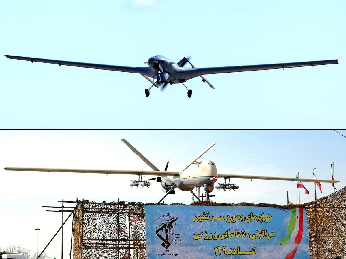 H Toυρκική βάση UAV στην Κύπρο αποτελεί ένα πρόβλημα που ΗΠΑ θα πρέπει να λύσουν