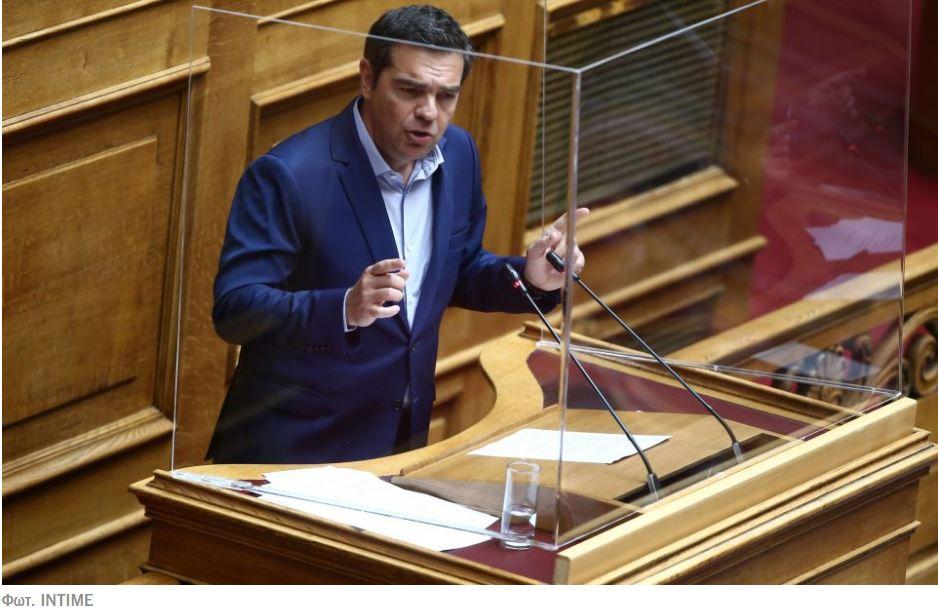 Αλ. Τσίπρας για 12 ν.μ.: Τούτη είναι η ώρα να ασκήσουμε αυτό το δικαίωμα